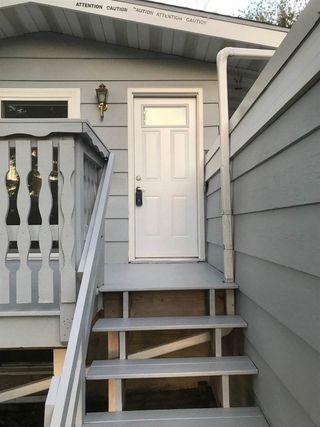 Photo 17: 403 MILLBOURNE Road E in Edmonton: Zone 29 House Half Duplex for sale : MLS®# E4193823