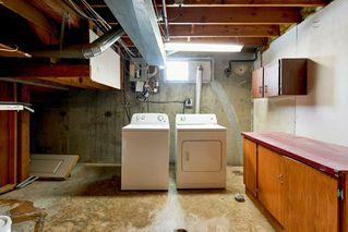 Photo 23: 403 MILLBOURNE Road E in Edmonton: Zone 29 House Half Duplex for sale : MLS®# E4193823