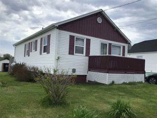 Main Photo: 431 Upper North Street in Glace Bay: 203-Glace Bay Residential for sale (Cape Breton)  : MLS®# 202009658