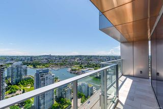 Photo 17: 4002 1480 HOWE Street in Vancouver: Yaletown Condo for sale (Vancouver West)  : MLS®# R2463556