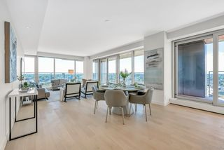 Photo 12: 4002 1480 HOWE Street in Vancouver: Yaletown Condo for sale (Vancouver West)  : MLS®# R2463556