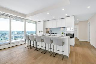 Photo 10: 4002 1480 HOWE Street in Vancouver: Yaletown Condo for sale (Vancouver West)  : MLS®# R2463556
