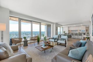 Photo 15: 4002 1480 HOWE Street in Vancouver: Yaletown Condo for sale (Vancouver West)  : MLS®# R2463556