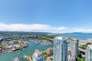 Photo 30: 4002 1480 HOWE Street in Vancouver: Yaletown Condo for sale (Vancouver West)  : MLS®# R2463556