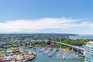 Photo 32: 4002 1480 HOWE Street in Vancouver: Yaletown Condo for sale (Vancouver West)  : MLS®# R2463556