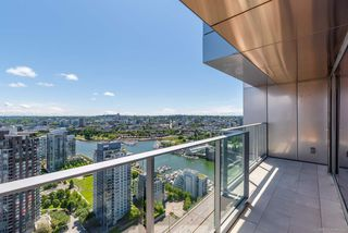 Photo 8: 4002 1480 HOWE Street in Vancouver: Yaletown Condo for sale (Vancouver West)  : MLS®# R2463556