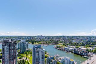 Photo 18: 4002 1480 HOWE Street in Vancouver: Yaletown Condo for sale (Vancouver West)  : MLS®# R2463556