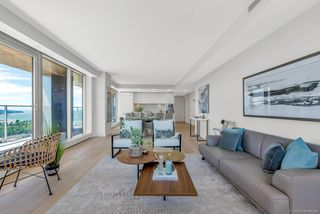 Photo 16: 4002 1480 HOWE Street in Vancouver: Yaletown Condo for sale (Vancouver West)  : MLS®# R2463556