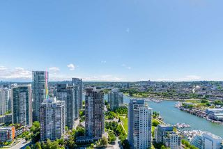 Photo 20: 4002 1480 HOWE Street in Vancouver: Yaletown Condo for sale (Vancouver West)  : MLS®# R2463556