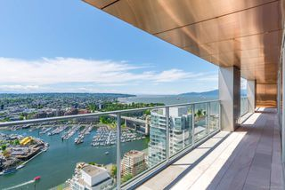 Photo 19: 4002 1480 HOWE Street in Vancouver: Yaletown Condo for sale (Vancouver West)  : MLS®# R2463556