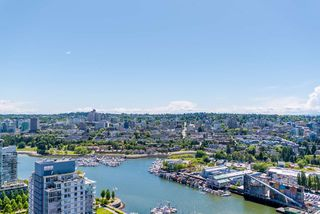 Photo 31: 4002 1480 HOWE Street in Vancouver: Yaletown Condo for sale (Vancouver West)  : MLS®# R2463556
