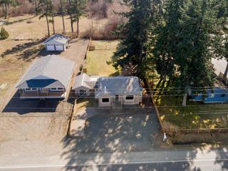 Photo 8: 4333 S ISLAND S Highway in CAMPBELL RIVER: CR Campbell River South House for sale (Campbell River)  : MLS®# 841784
