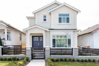"Main Photo: 2608 E GEORGIA Street in Vancouver: Renfrew VE House for sale in ""RENFREW"" (Vancouver East)  : MLS®# R2468675"