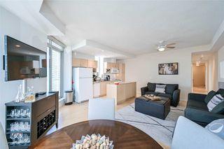 Photo 4: 2012 8 York Street in Toronto: Waterfront Communities C1 Condo for lease (Toronto C01)  : MLS®# C4811726