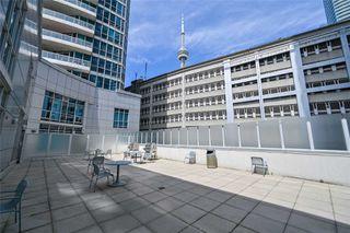 Photo 16: 2012 8 York Street in Toronto: Waterfront Communities C1 Condo for lease (Toronto C01)  : MLS®# C4811726