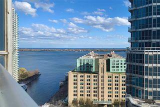 Photo 14: 2012 8 York Street in Toronto: Waterfront Communities C1 Condo for lease (Toronto C01)  : MLS®# C4811726