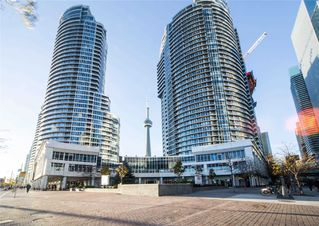 Photo 23: 2012 8 York Street in Toronto: Waterfront Communities C1 Condo for lease (Toronto C01)  : MLS®# C4811726