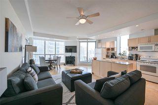 Photo 1: 2012 8 York Street in Toronto: Waterfront Communities C1 Condo for lease (Toronto C01)  : MLS®# C4811726