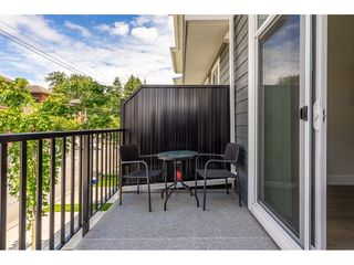 Photo 12: 12 19753 55A Avenue in Langley: Langley City Townhouse for sale : MLS®# R2471036
