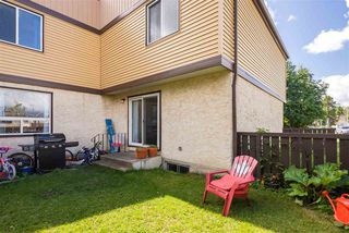 Photo 20: 623 Knottwood Rd W in Edmonton: Zone 29 Townhouse for sale : MLS®# E4206057