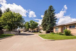Photo 3: 623 Knottwood Rd W in Edmonton: Zone 29 Townhouse for sale : MLS®# E4206057