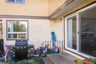 Photo 21: 623 Knottwood Rd W in Edmonton: Zone 29 Townhouse for sale : MLS®# E4206057