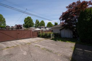 Photo 26: 4223 NAPIER Street in Burnaby: Willingdon Heights House for sale (Burnaby North)  : MLS®# R2481413