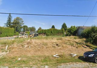 Photo 1: 2330 BROADWAY Street in Abbotsford: Abbotsford West Land for sale : MLS®# R2484740