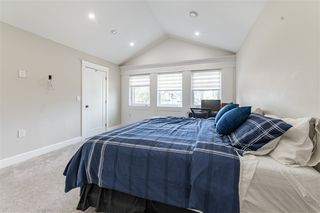 Photo 34: 15472 77 Avenue in Surrey: Fleetwood Tynehead House for sale : MLS®# R2488587