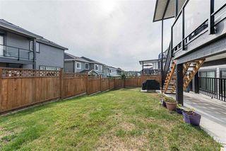 Photo 38: 15472 77 Avenue in Surrey: Fleetwood Tynehead House for sale : MLS®# R2488587