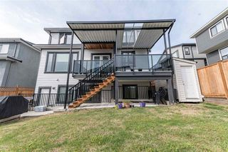Photo 37: 15472 77 Avenue in Surrey: Fleetwood Tynehead House for sale : MLS®# R2488587
