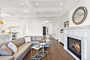 Photo 7: 2666 Dalhousie St in : OB Estevan House for sale (Oak Bay)  : MLS®# 853853