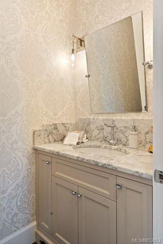 Photo 25: 2666 Dalhousie St in : OB Estevan House for sale (Oak Bay)  : MLS®# 853853