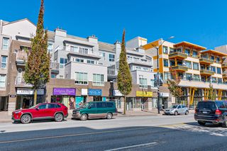 "Photo 24: 1008 3920 HASTINGS Street in Burnaby: Vancouver Heights Condo for sale in ""Ingleton Place"" (Burnaby North)  : MLS®# R2497642"