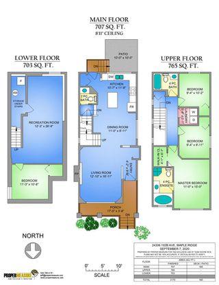 Photo 21: 24306 102B Avenue in Maple Ridge: Albion House for sale : MLS®# R2498552