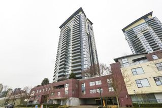 Main Photo: 1704 5611 GORING STREET in Burnaby: Central BN Condo for sale (Burnaby North)  : MLS®# R2476074