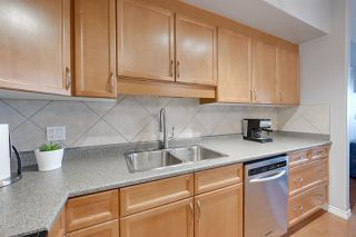 Photo 8: 801 10319 111 Street in Edmonton: Zone 12 Condo for sale : MLS®# E4218323