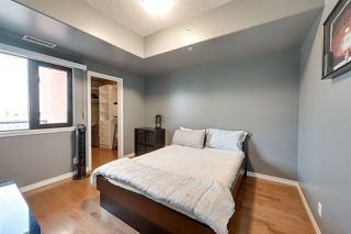 Photo 17: 801 10319 111 Street in Edmonton: Zone 12 Condo for sale : MLS®# E4218323
