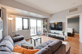 Photo 14: 801 10319 111 Street in Edmonton: Zone 12 Condo for sale : MLS®# E4218323