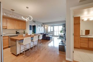 Photo 5: 801 10319 111 Street in Edmonton: Zone 12 Condo for sale : MLS®# E4218323