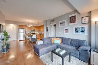 Photo 16: 801 10319 111 Street in Edmonton: Zone 12 Condo for sale : MLS®# E4218323