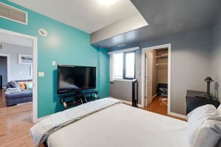 Photo 18: 801 10319 111 Street in Edmonton: Zone 12 Condo for sale : MLS®# E4218323