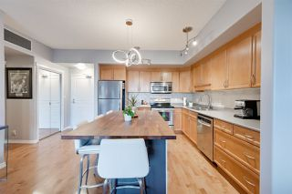 Photo 11: 801 10319 111 Street in Edmonton: Zone 12 Condo for sale : MLS®# E4218323