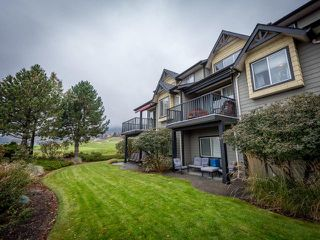 Photo 3: 4 100 SUN RIVERS DRIVE in Kamloops: Sun Rivers Townhouse for sale : MLS®# 159203