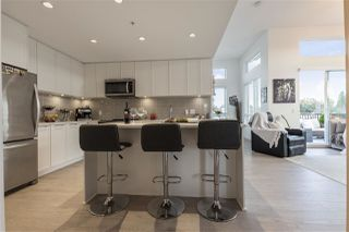 """Photo 5: 402 2382 ATKINS Avenue in Port Coquitlam: Central Pt Coquitlam Condo for sale in """"PARC EAST"""" : MLS®# R2514669"""