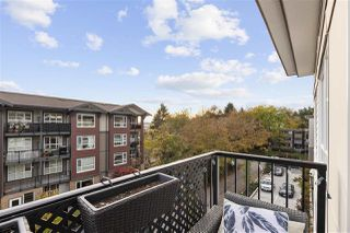 """Photo 18: 402 2382 ATKINS Avenue in Port Coquitlam: Central Pt Coquitlam Condo for sale in """"PARC EAST"""" : MLS®# R2514669"""