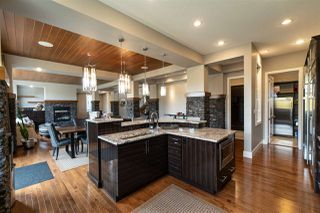 Photo 12: 4031 Whispering River Drive in Edmonton: Zone 56 House for sale : MLS®# E4220186