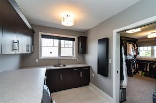 Photo 31: 4031 Whispering River Drive in Edmonton: Zone 56 House for sale : MLS®# E4220186