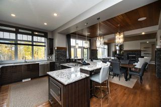 Photo 11: 4031 Whispering River Drive in Edmonton: Zone 56 House for sale : MLS®# E4220186