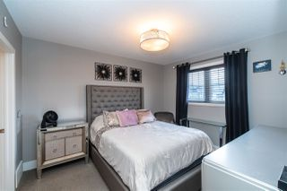 Photo 32: 4031 Whispering River Drive in Edmonton: Zone 56 House for sale : MLS®# E4220186